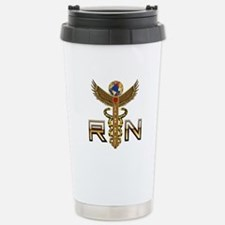 Medical RN 2 Stainless Steel Travel Mug