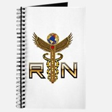 Medical RN 2 Journal