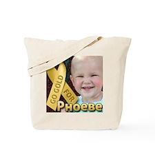 Phoebe Tote Bag