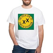 Jefferson Flag Shirt