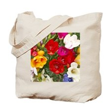 Beautiful Flowers Tote Bag