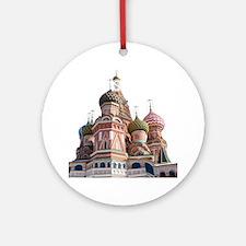 Moscow_12X12_v4_White Round Ornament