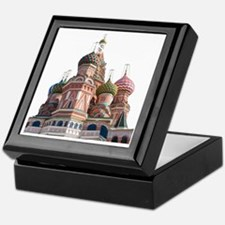 Moscow_12X12_v4_White Keepsake Box