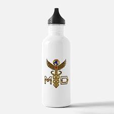 Medical MD 2 Water Bottle