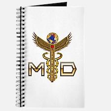 Medical MD 2 Journal