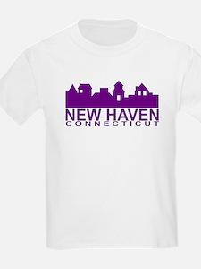 New Haven Connecticut T-Shirt
