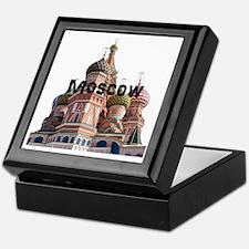 Moscow_10x10_v6_Black Keepsake Box