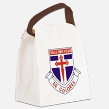 Cool Cursillo Canvas Lunch Bag