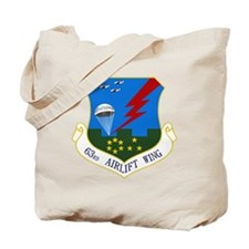 63rd AW Tote Bag