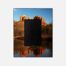 Sedona_34x44_TwinDuvet_CathedralRock Picture Frame