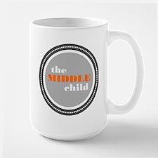 The Middle Child Mug