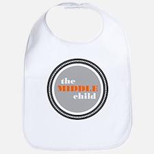 The Middle Child Bib
