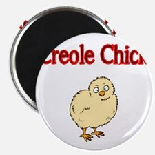 Creole Chick Magnet