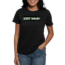 1337 h4x0r Tee
