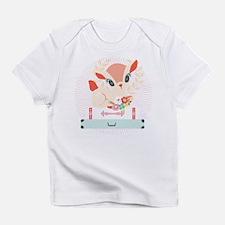 sweet deer Infant T-Shirt