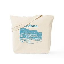 Sedona_10x10_v1_MainStreet_Blue Tote Bag