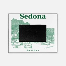 Sedona_10x10_v1_MainStreet_Green Picture Frame