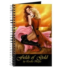Fields of Gold Journal