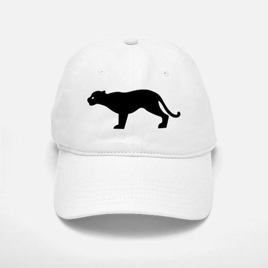Cougar - Puma Baseball Baseball Cap
