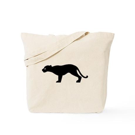 Cougar - Puma Tote Bag