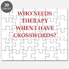 CROSSWORDS Puzzle