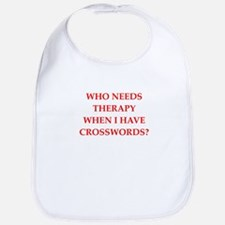 CROSSWORDS Bib