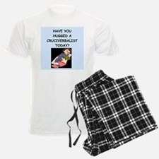 crosswords Pajamas