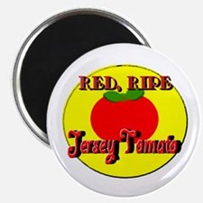 Jersey Tomato Magnet
