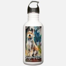 2013 Berger Picard Water Bottle