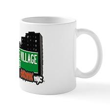 Concourse Village West, Bronx, NYC  Coffee Mug