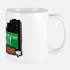 Co-Op City Blvd, Bronx, NYC  Mug
