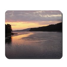 Sunset from Mabou Harbor Mousepad