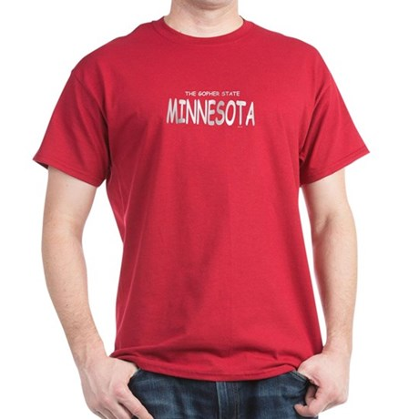 Minnesota, The Gopher State