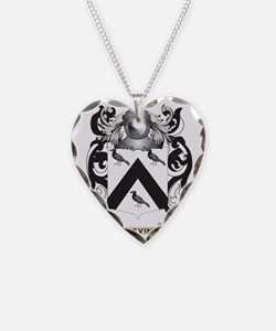 Trevino Family Crest (Coat of Necklace