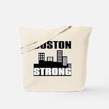 Boston Strong: Tote Bag