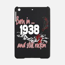 Birthyear 1938 copy.png iPad Mini Case