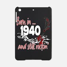 Birthyear 1940 copy.png iPad Mini Case