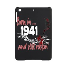 Birthyear 1941 copy.png iPad Mini Case