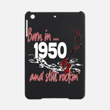Birthyear 1950 copy.png iPad Mini Case