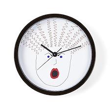 CRL Wall Clock
