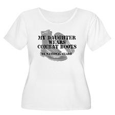 My Daughter Wears NG CB T-Shirt