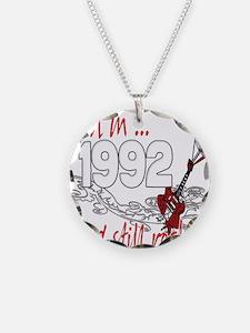 Birthyear 1992 copy.png Necklace