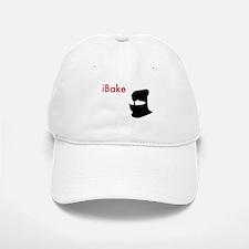 iBake Baseball Baseball Cap