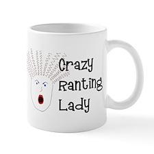 CRL Mug