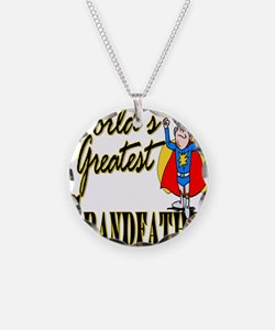 Superdadworldsgreatgrandfather copy.png Necklace