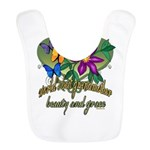 Butterflygrandmother.Png Bib