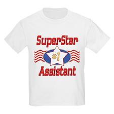 SUPERSTARAssistant.png T-Shirt