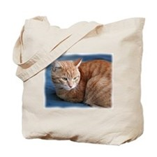 Paintings of cats Tote Bag