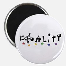 Equality 2 Magnet