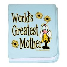 Beeworldsgreatestmother copy.png baby blanket